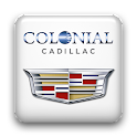 Colonial Cadillac icon