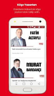 HABERTURK- screenshot thumbnail