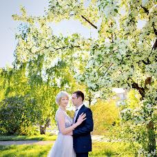 Wedding photographer Elena Raevskaya (leonflo). Photo of 21.05.2018