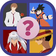 Game Guess the Anime character APK for Windows Phone
