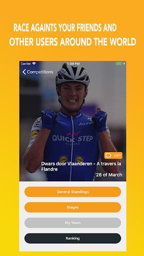 Cycling Fantasy 1.1.4 screenshots 4