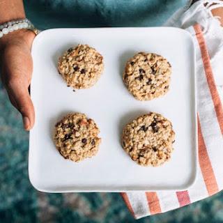 Cinnamon-Tahini Cookies.