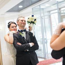 Wedding photographer Nikita Matveenko (MatveenkoNik). Photo of 12.04.2016