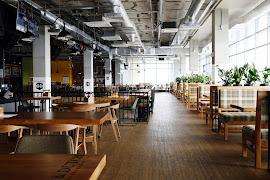 Ресторан Панорамный ресторан  BUTCH&DUTCH