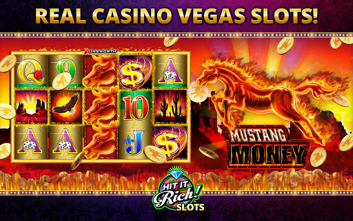 Hit it Rich! Free Casino Slots screenshot 8