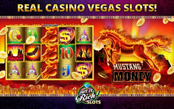 Hit Det Rich! Free Casino Slots APK screenshot thumbnail 8