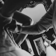 Wedding photographer Alex De pedro izaguirre (alexdepedro). Photo of 13.06.2017