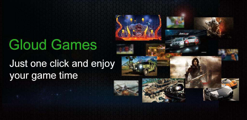 Gloud Games - Best Emulator for XBOX PC PS 3 2 0 Apk