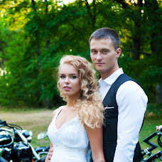 Wedding photographer Anton Silivonchik (sniper87). Photo of 08.02.2016