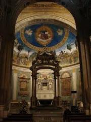 Visiter Basilique Sainte-Croix-de-Jérusalem