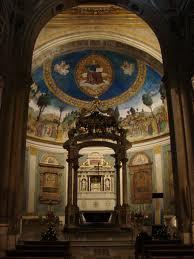 Photo Basilique Sainte-Croix-de-Jérusalem