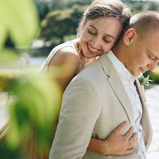 Wedding photographer Kristina Zasukhina (chriszasukhina). Photo of 29.09.2018
