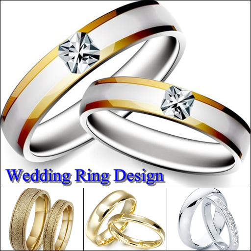 wedding ring design ideas screenshot - Wedding Ring Design Ideas