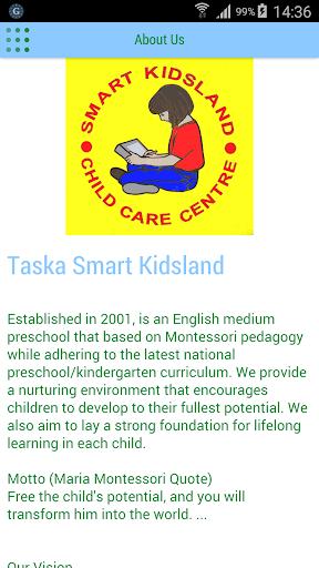 Smart Kidsland