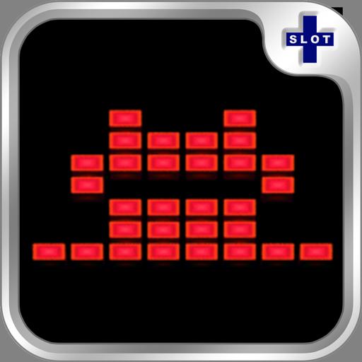 パチスロキングパルサー~DOT PULSAR~ドットクロック