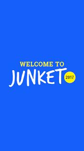 Junket 2017 - náhled