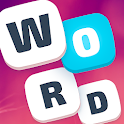 Wordy: Word Games Puzzle icon