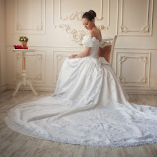 Wedding photographer Inna Samborskaya (samborska). Photo of 01.10.2016
