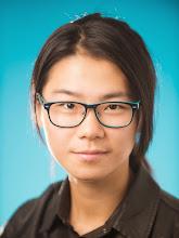 Photo: Miss Song Gao Honours, BBiomedSc ACBD