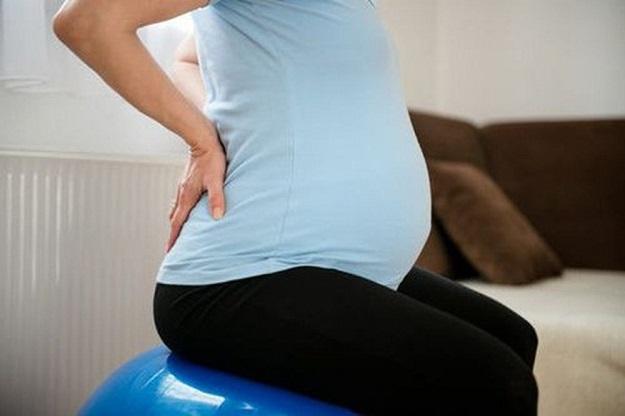 Dấu hiệu sảy thai áp lực vùng chậu