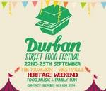 Durban Street Food Festival The Pavilion Westville : Durban, South Africa