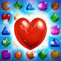 Jewel Ruins: Match 3 Jewel Blast icon