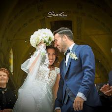Wedding photographer Sebastiano Piccione (sebastianopicci). Photo of 30.08.2018
