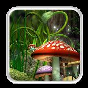 App Mushroom Box Live wallpaper APK for Windows Phone