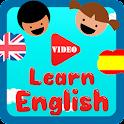 Anglais Pour enfants espagnols