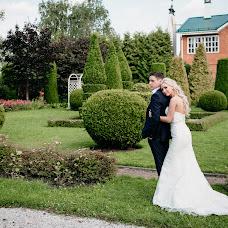Wedding photographer Natalya Khananykina (NataKhananykina). Photo of 03.08.2017