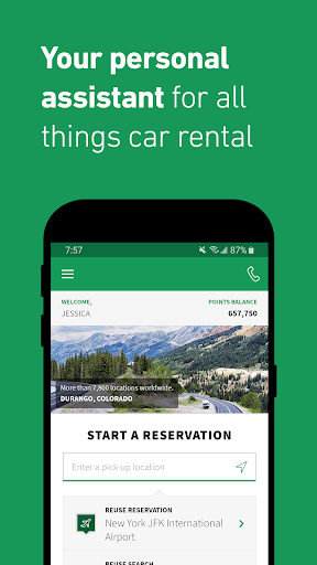 Enterprise Rent-A-Car - Car Rental ss1