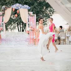 Wedding photographer Konstantin Semenikhin (Kosss). Photo of 03.11.2013