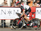Wanty-Gobert a signé le coureur italien Simone Petilli
