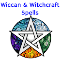 Wiccan & Witchcraft Spells icon