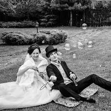 Wedding photographer Nataliya Nikolaenko (380975466764). Photo of 27.06.2017