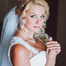 Wedding photographer Valentina Bakerenko (bakerenkov). Photo of 18.02.2015