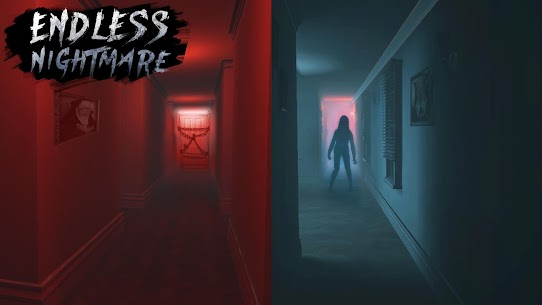 Endless Nightmare: Epic Creepy & Scary Horror Game Apk Download For Android 8