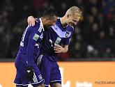 Anderlecht impose sa loi à Westerlo