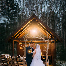 Wedding photographer Yuliya Elkina (juliaelkina). Photo of 30.10.2017