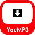 YouMP3 Music & Songs - Tube Downloader icon