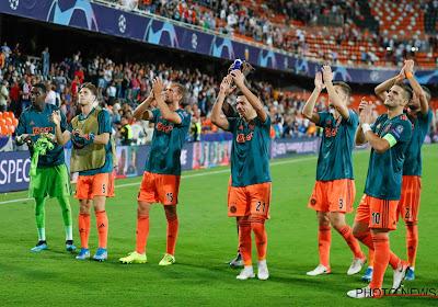 L'Ajax anticipe l'exode en signant un jeune talent brésilien