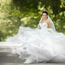 Wedding photographer Denis Kaseckiy (nskfoto). Photo of 21.02.2016