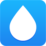 WaterMinder - Water Tracker and Drink Reminder Icon