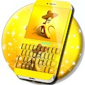 Banana Keyboard icon