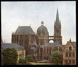 Photo: Aachen Dom