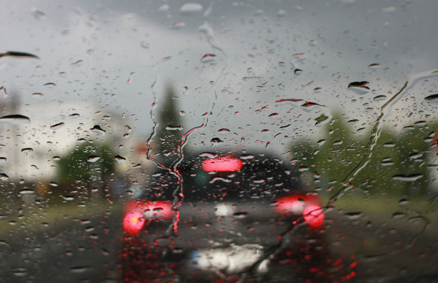 Motorists urged to take care in several provinces this afternoon: SA weather - TimesLIVE