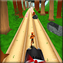 Theft Runner (Road Runners) icon