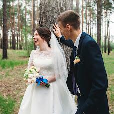 Wedding photographer Regina Sheremet (sheremetstudio). Photo of 20.06.2016
