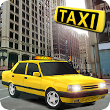 Taxi Driving Simulator 3D file APK Free for PC, smart TV Download