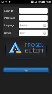 App PROBIS Auton APK for Windows Phone